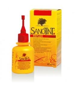 Reflex - Szampon Koloryzujący 55 Copper Chestnut (Miedziany Brąz) - Sanotint 80 ml