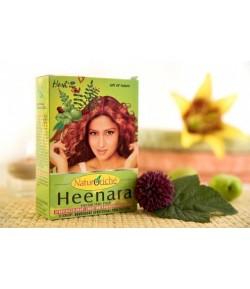 Henna do Włosów Heenara 100g