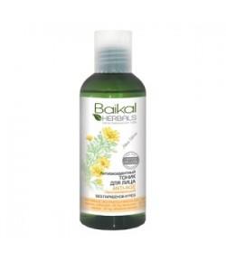 Tonik do twarzy Anty Utleniający ANTI AGE - Baikal Herbals 170 ml