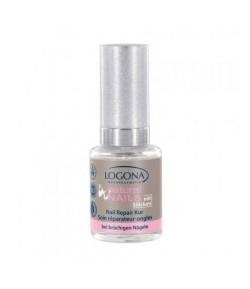 Odżywka odbudowująca do paznokci - Natural Nails - Logona 10 ml