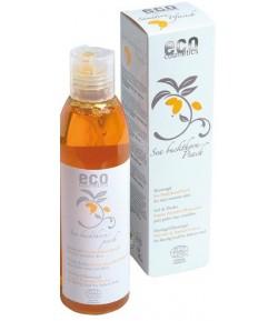 Żel pod prysznic z rokitnikiem i brzoskwinią - ECO Cosmetics 200 ml