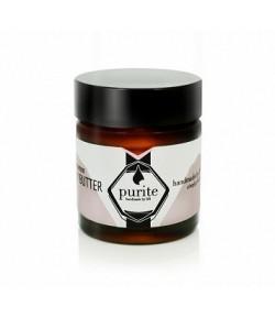 Masło do ciała Róża i Wanilia - Purite 120 ml