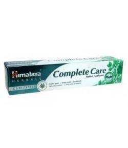 Pasta do zębów Himalaya Complete Care - Gum Expert 80 g