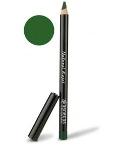 Naturalna Kredka do oczu - Zielona - Benecos 1 g