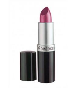 Naturalna Szminka do ust - Hot Pink - Benecos 5 g