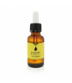 Olejowy Regenerator do włosów - Purite 30 ml