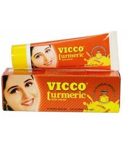 Vicco Turmeric skin creme - 50 g