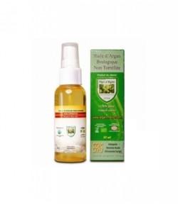 Olej Arganowy w sprayu - 50 ml Efas butelka plastikowa