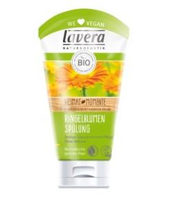 Odżywka do włosów z bio-nagietkiem - Lavera 150 ml