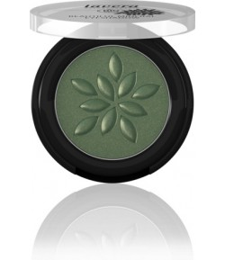 Cień do powiek - Green Gremstone 19 - Lavera 2 g