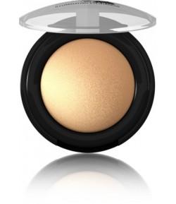 Błyszczący cień do powiek - Vibrant Gold 05 - Lavera 1,5 g