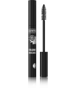 Tusz do rzęs - Volume Mascara - brązowy - Lavera 9 ml