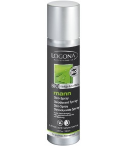 dezodorant logona