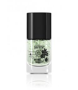 Intensywnie nawilżający żel do paznokci - Lavera 10 ml