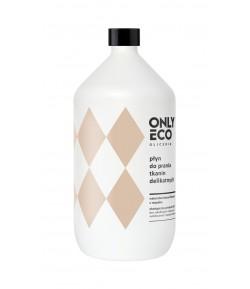 Płyn do prania tkanin delikatnych - OnlyEco 1000 ml