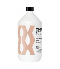 Hipoalergiczny płyn do prania tkanin - OnlyEco 1000 ml