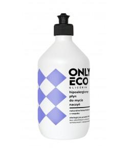 Hipoalergiczny płyn do mycia naczyń - OnlyEco 500 ml
