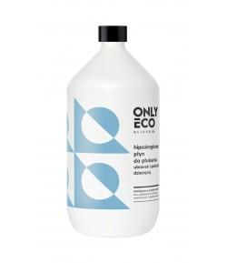 Hipoalergiczny płyn do płukania ubranek i pościeli dziecięcej - OnlyEco 1000 ml