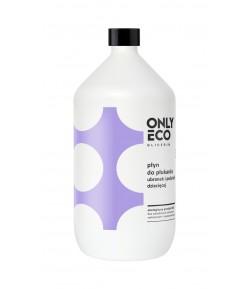 Płyn do płukania ubranek i pościeli dziecięcej - OnlyEco 1000 ml
