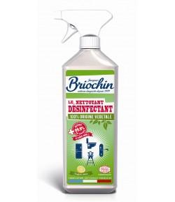 Środek dezynfekujący w sprayu - Jacques Briochin 750 ml