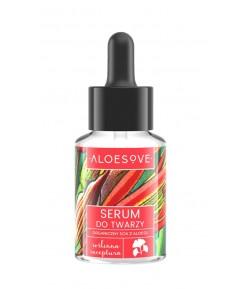 Serum do twarzy - ALOESOVE 30 ml