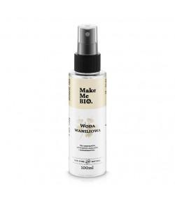 Woda waniliowa w sprayu - Make Me Bio 100 ml
