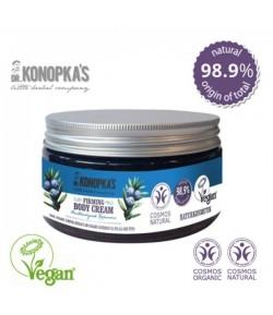 Ujędrniający krem do ciała - dla wszystkich typów skóry - dr Konopka 300 ml