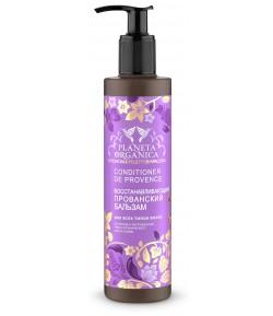 Balsam Prowansalski do włosów - Planeta Organica 280 ml