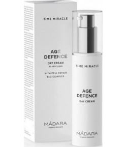 Time Miracle Age Defence Krem na dzień - Madara 50 ml