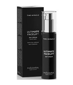 Time Miracle Ultimate Facelift Krem na dzień - Madara 50 ml