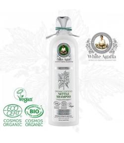 Szampon Pokrzywowy - White Agafia 280 ml