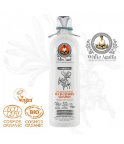 Szampon Rokitnikowy - White Agafia 280 ml