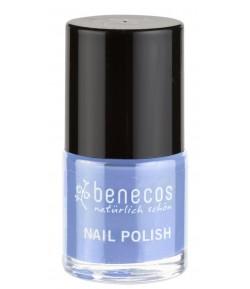 Lakier do paznokci - Blue sky - Benecos 9 ml