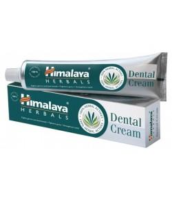 Pasta do zębów Dental Cream - Himalaya Herbals 200 g