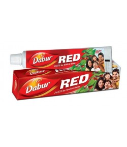 Pasta do zębów Red Dabur - 200 g