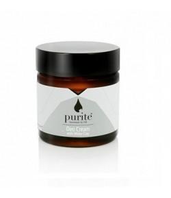 Dezodorant w kremie z Białą Glinką - Purite 60 ml