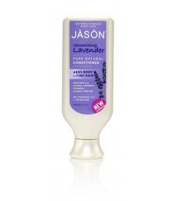 Lawendowa Odżywka do włosów nadająca wolumenu - JASON 454g