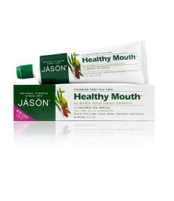 Pasta do Zębów Healthy Mouth - Jason 119 g