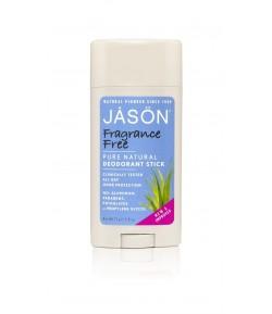 Naturalny, bezzapachowy dezodorant w sztyfcie - Jason 71 g
