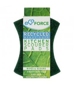 Eko czyścik do silnie zabrudzonych powierzchni - EcoForce 2 szt.