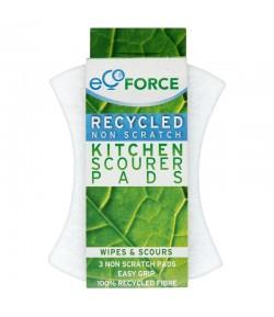 Delikatny eko czyścik do gładkich powierzchni - EcoForce 3 szt.