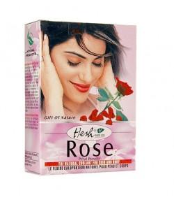 Maseczka z Płatków Róży - Hesh 100 g