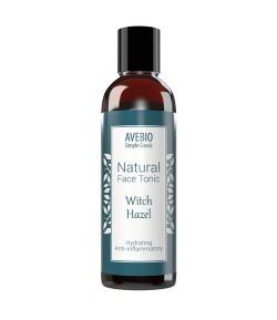Naturalny tonik oczarowy Witch Hazel - AVEBIO 100 ml