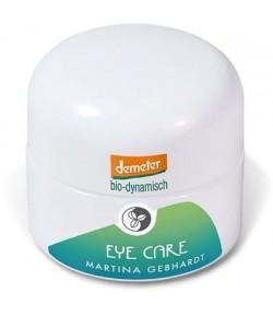 Krem pod oczy z olejkiem z awokado - Martina Gebhardt 15 ml