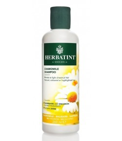 Szampon Rumiankowy CAMOMILLA - INTENSIVE - 260 ml
