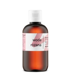 Woda Różana - Fitomed 100 ml