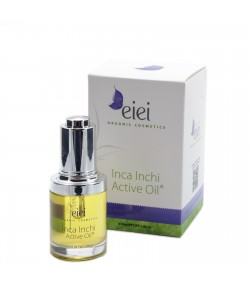 Inca Inchi Active Oil - EiEi 30 ml