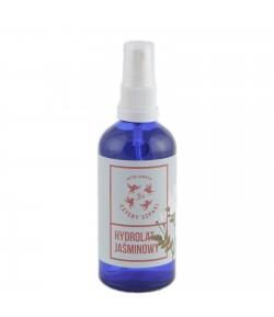 Hydrolat Jaśminowy - Mydlarnia Cztery Szpaki 100 ml