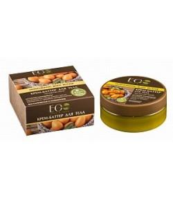 Kenijskie masło do ciała - Nawilżające - EO LAB 150 ml