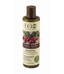 Szampon regenerujący - włosy zniszczone i farbowane - EO LAB 250 ml